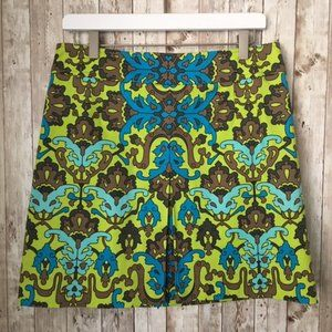 Nanette Lepore mini skirt